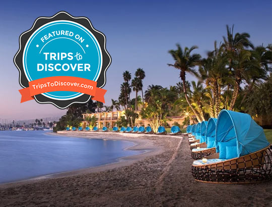 Feature ond Trips to discover: Bahia Hotel Resort